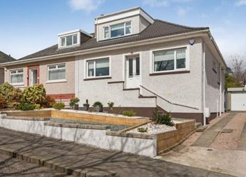 Thumbnail 3 bed bungalow for sale in Fintry Avenue, Paisley, Renfrewshire