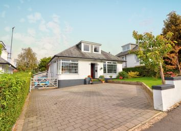 4 bed bungalow for sale in Craighill Drive, Clarkston, Glasgow G76