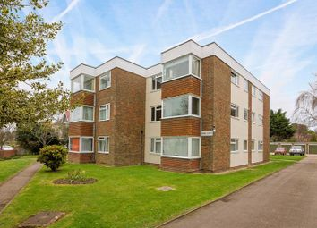 Thumbnail 1 bed flat for sale in West Avenue, Worthing