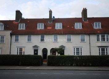 Thumbnail 4 bed maisonette for sale in Peabody Estate, Lordship Lane, London