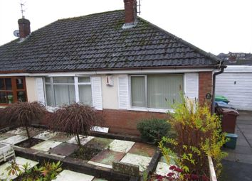 Thumbnail 2 bed semi-detached bungalow for sale in Rishworth Rise, High Crompton, Shaw