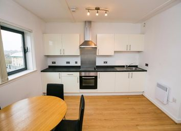 Thumbnail 2 bed flat to rent in Tabley Street, Liverpool