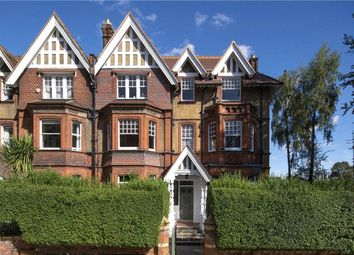 Thumbnail 1 bed flat for sale in Lyndhurst Gardens, Hampstead, London