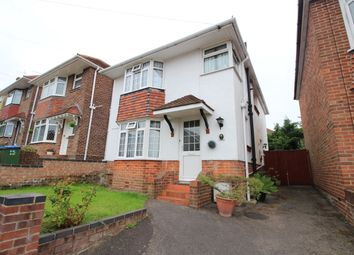 Thumbnail 3 bedroom detached house for sale in Halstead Road, Southampton