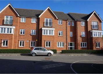 Thumbnail 2 bed flat to rent in 11 Pineacre Close, Altrincham