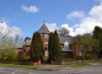 Thumbnail 3 bed flat to rent in Wesley Place, Epsom
