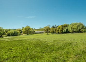 Thumbnail 4 bed farmhouse for sale in North Bovey, Newton Abbot