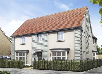"Thumbnail 5 bed detached house for sale in ""Earlswood"" at Bearscroft Lane, London Road, Godmanchester, Huntingdon"