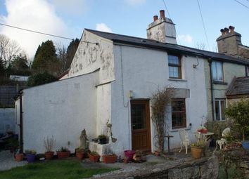 Thumbnail 2 bed end terrace house for sale in Liskeard, Cornwall
