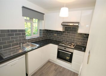 Thumbnail 1 bed flat to rent in Bitten Court, Eagle Drive, Colindale