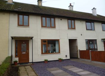 Thumbnail 4 bed terraced house to rent in Briar Bank, Belah, Carlisle