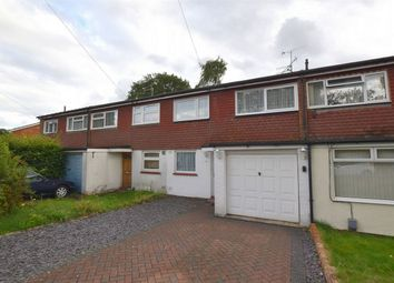 Thumbnail 3 bed terraced house for sale in Evergreen Road, Frimley, Camberley, Surrey