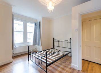 Thumbnail 1 bed flat to rent in Ridley Road, South Wimbledon