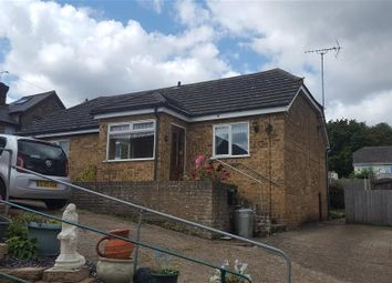 Thumbnail 2 bed detached bungalow for sale in Admiralty Road, Upnor, Rochester, Kent