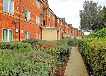 Thumbnail 2 bed flat to rent in Velour Close, Salford