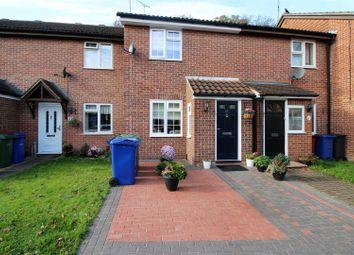 Thumbnail 2 bedroom terraced house for sale in Bersham Lane, Badgers Dene, Grays