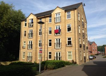 2 bed flat to rent in Woodseats Mews, Sheffield S8