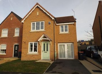 Thumbnail 3 bed detached house for sale in Windmill Way, Huthwaite, Sutton-In-Ashfield, Notts