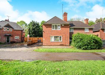 Thumbnail 3 bedroom semi-detached house for sale in Bushwood Road, Selly Oak, Birmingham