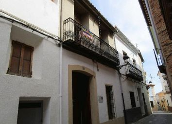 Thumbnail Town house for sale in Parcent, Alicante, Spain