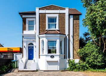 Thumbnail 5 bed detached house to rent in Portsmouth Road, Surbiton