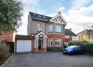 6 bed detached house for sale in Knoll Road, Sidcup, Kent DA14