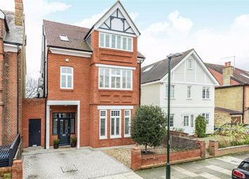 5 bed detached house for sale in Coleshill Road, Teddington TW11