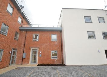 Thumbnail 1 bed flat to rent in Pallatia Court, High Wycombe