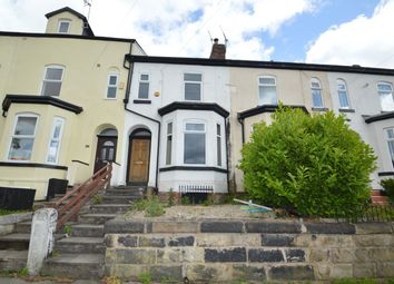 Thumbnail 2 bed terraced house to rent in Oaklands Road, Salford
