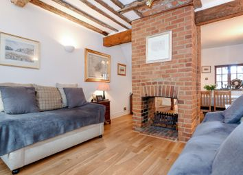 Thumbnail 3 bed terraced house for sale in Friday Street, Henley-On-Thames