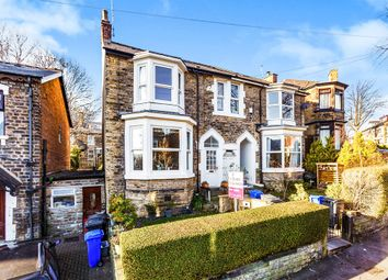 Thumbnail 3 bedroom semi-detached house for sale in Albany Road, Sheffield