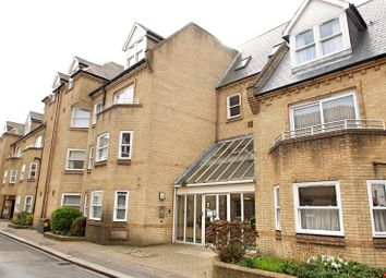 Thumbnail 2 bed property for sale in Belmaine Court, West Street, Worthing