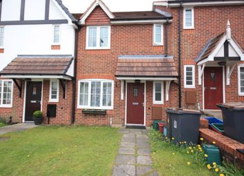 Thumbnail 3 bed town house for sale in Princess Street, Talke Pits, Stoke-On-Trent