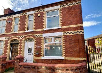 Thumbnail 2 bed terraced house to rent in Aberdeen Crescent, Stockport