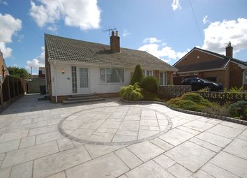 Thumbnail 2 bed semi-detached bungalow for sale in Lawnswood Crescent, Blackpool, Lancashire