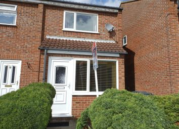 Thumbnail 2 bed semi-detached house to rent in Cadiz Way, Hopton, Great Yarmouth