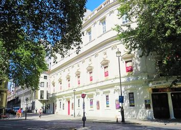Thumbnail 1 bed flat for sale in Craven Street, London