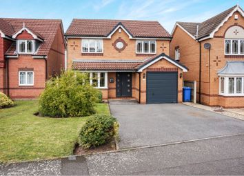 Hambleton Rise, Forest Town NG19
