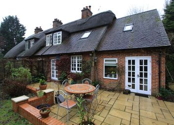 Thumbnail 3 bed cottage for sale in Pound Cottages, Lower Green, Inkpen, Berkshire