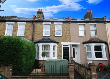 Thumbnail 3 bedroom terraced house for sale in Sherland Road, Twickenham