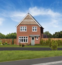 Thumbnail 3 bedroom detached house for sale in Thomas Lane, Knowsley, Liverpool