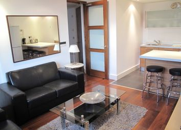 Thumbnail Flat to rent in Praed Street, London