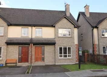 Thumbnail 3 bed semi-detached house for sale in 16 The Orchard, Millers Brook, Nenagh, Tipperary