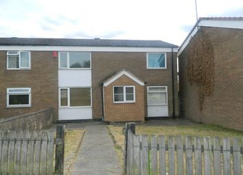 Thumbnail 3 bed property to rent in Farnborough Road, Castle Vale, Birmingham