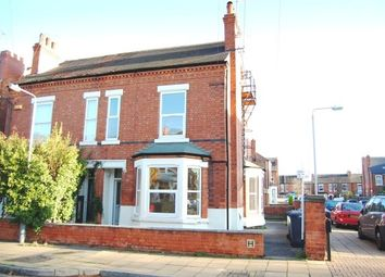 Thumbnail 1 bedroom property to rent in Highfield Road, West Bridgford, Nottingham