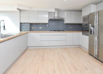 Thumbnail 4 bed terraced house for sale in Aplin Way, Isleworth