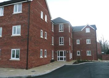 Thumbnail 2 bed flat to rent in Bolton Road, Westhoughton, Bolton