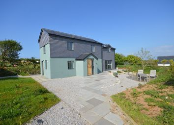 Thumbnail 3 bed detached house for sale in Trevellas, St. Agnes