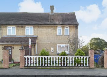 Thumbnail 4 bed end terrace house for sale in Windsor Road, Hounslow