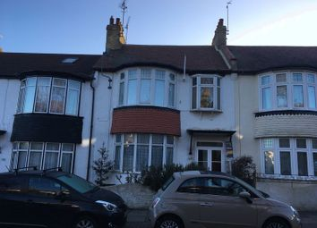 Thumbnail 1 bed flat for sale in Hildaville Drive, Westcliff-On-Sea